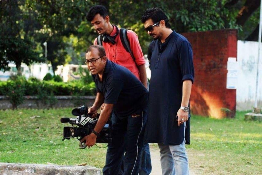 বাজেট পেলে আন্তর্জাতিক মানের অনুষ্ঠান নির্মাণ করবো: শুভ্র