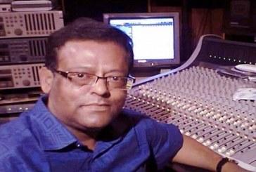চলে গেলেন সঙ্গীতজ্ঞ আলী আকবর রুপু
