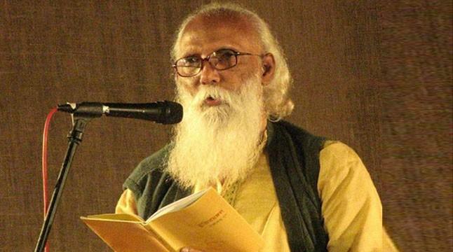 সোহরাওয়ার্দীতে নির্মলেন্দু গুণের 'স্বাধীনতা' আবৃত্তি