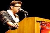 'থিয়েটারের জন্য চাঁদে অবধি যেতে রাজি আছি'