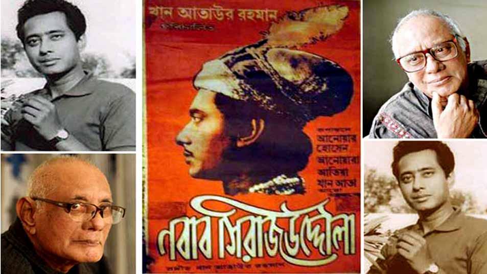 বাংলা সিনেমার মুকুটহীন নবাবের জন্মদিন