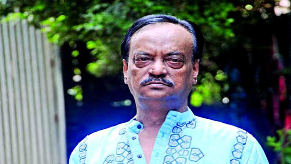 কিংবদন্তি সঙ্গীতজ্ঞ আলাউদ্দিন আলী