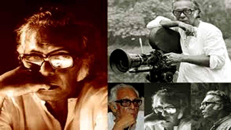 কিংবদন্তি চলচ্চিত্র পরিচালক মৃণাল সেনের প্রয়াণ দিবস আজ