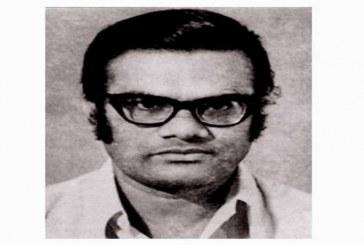 চলচ্চিত্রাচার্য আলমগীর কবিরের প্রয়ান দিবস আজ
