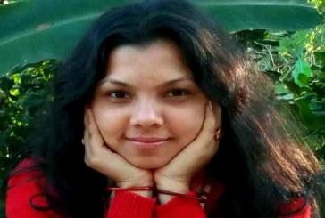 জ্যোতি সিনহা'র একক নাটক 'হ্যাপি ডেইজ'