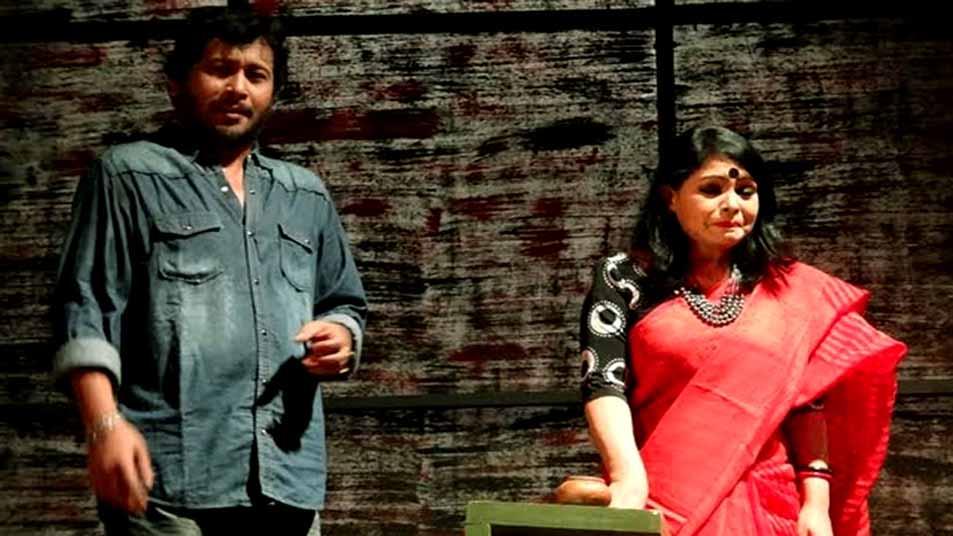 বছর ঘুরে প্রাঙ্গনেমোর'র নাটক 'ঈর্ষা'