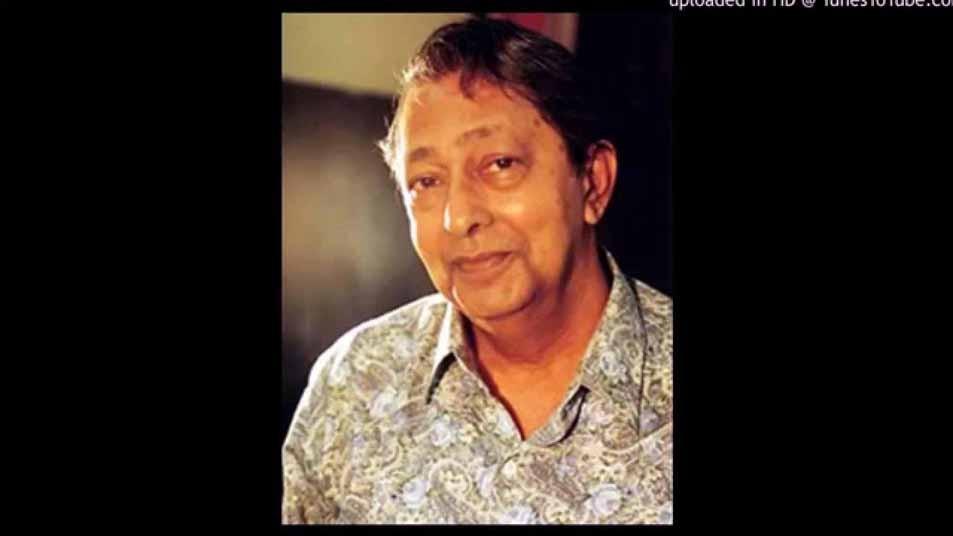 কিংবদন্তি অভিনেতা গোলাম মুস্তাফার মৃত্যুবার্ষিকী আজ