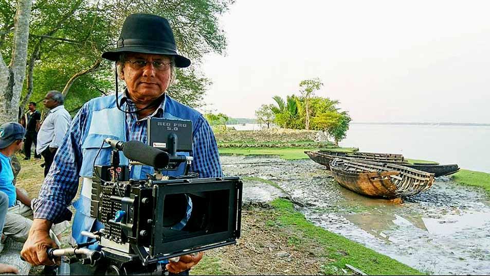 কলম্বো চলচ্চিত্র উৎসবে তানভীর মোকাম্মেলের ৩ ছবি