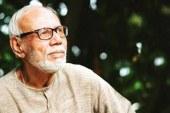 শোক-শ্রদ্ধায় কিংবদন্তি অভিনেতা এটিএম শামসুজ্জামানের চিরবিদায়