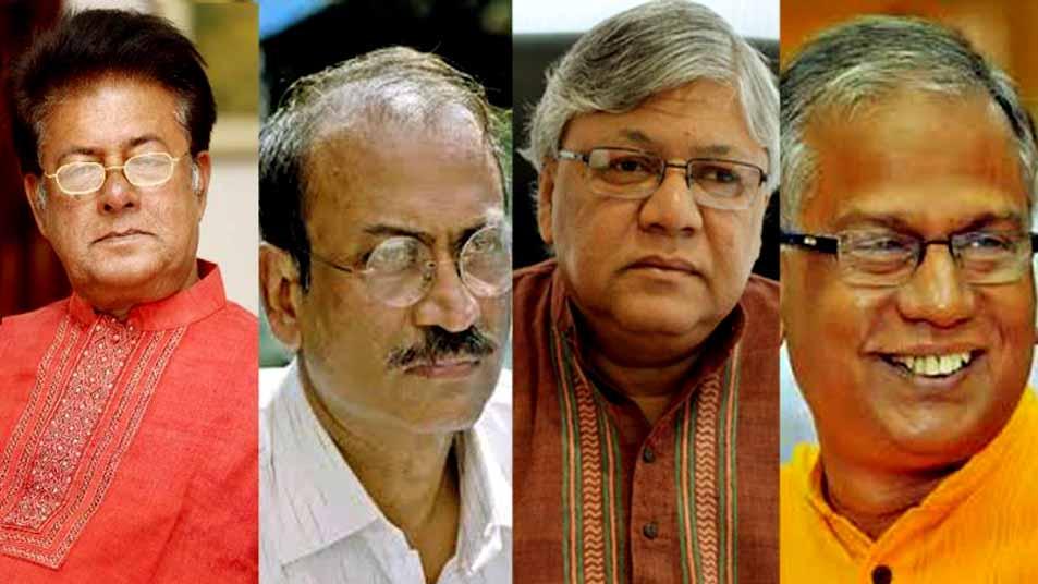 ৪ সদস্যের পদত্যাগ: চলচ্চিত্রাঙ্গনে শোরগোল