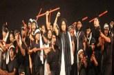 মঞ্চনাটক 'মুজিব মানে মুক্তি'র মাসব্যাপী প্রদর্শনী
