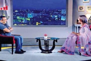 নাগরিক টিভিতে আজ থেকে তারকাদের 'আনন্দ বৈঠক'