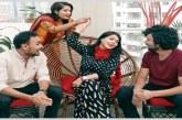 ভালোবাসা দিবসে নূনা আফরোজের নাটক 'কৃঞ্চচূড়া দিন'