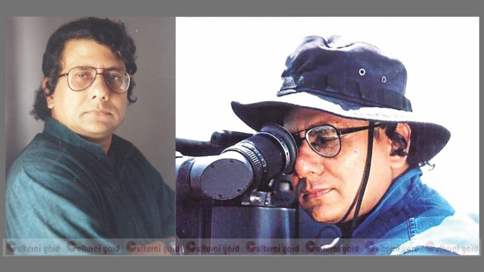 বিকল্প চলচ্চিত্র নির্মাতা তানভীর মোকাম্মেলের জন্মদিন