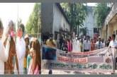 করোনা সতর্কতায় চলচ্চিত্র শিল্পীরা রাস্তায় নামলেন
