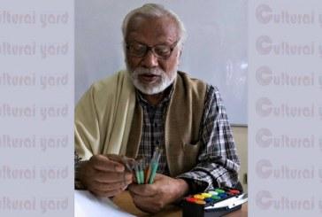 জ্বর সর্দি নিয়ে চলচ্চিত্রকার মহিউদ্দীন ফারুকের মৃত্যু