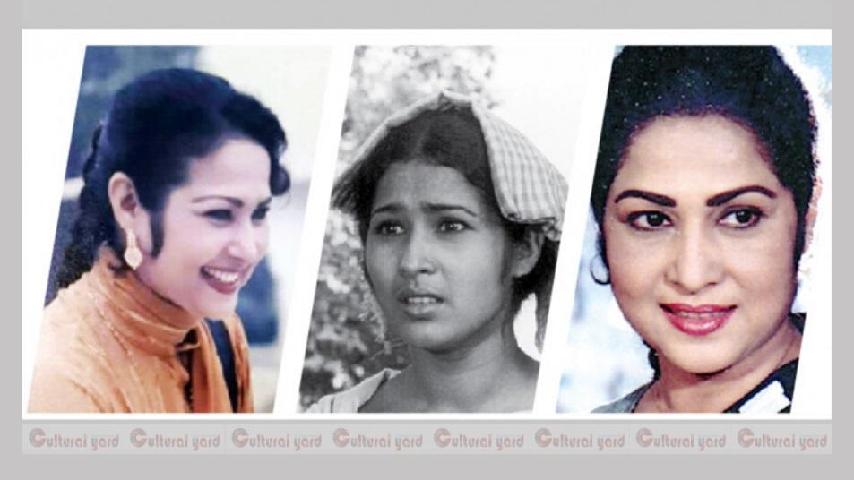চিত্র অভিনেত্রী রোজী আফসারীর জন্মদিন আজ