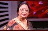 জন্মদিনে ভালোবাসায় সিক্ত কিংবদন্তি সঙ্গীতশিল্পী ফেরদৌসী রহমান