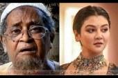 বিসর্জন-বিজয়া ছবির অভিনেতা অরুণ গুহঠাকুরতার প্রয়াণ: জয়ার শোক