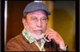 কিংবদন্তি সঙ্গীত পরিচালক আলী হোসেন মারা গেছেন