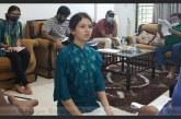 নির্মিত হচ্ছে শিশুতোষ চলচ্চিত্র 'বিটিএস গার্ল'