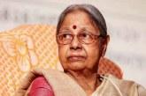 শুদ্ধ বাঙালি সংস্কৃতিজন সনজীদা খাতুনের 'পদ্মশ্রী'সম্মান প্রাপ্তি