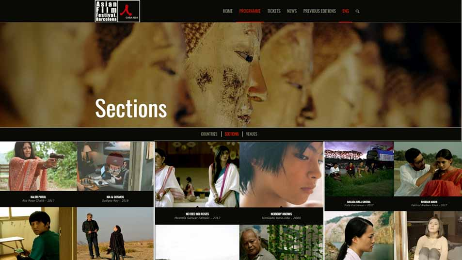 বার্সেলোনায় বাংলাদেশের আলোচিত ৩ চলচ্চিত্র