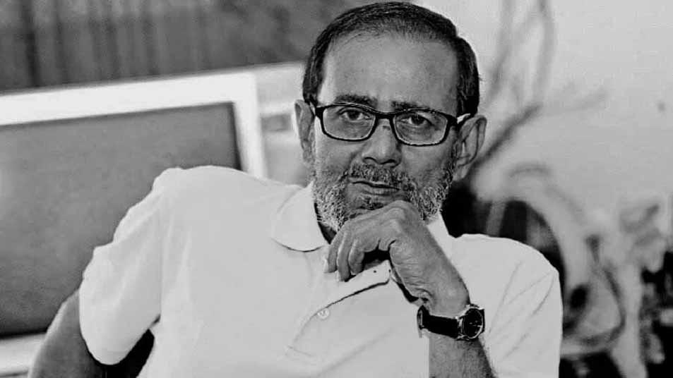 চলচ্চিত্রকার সাইদুল আনাম টুটুলের প্রয়াণ দিবস আজ