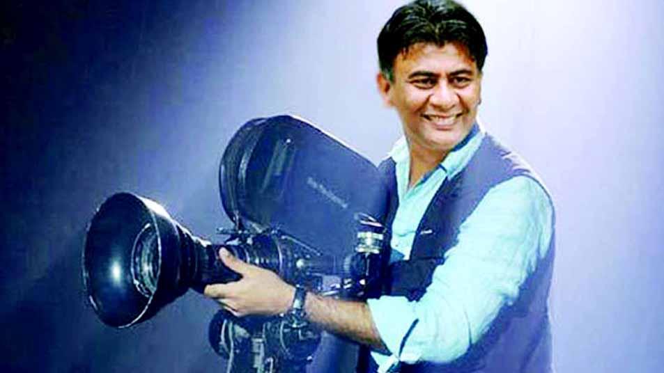 জন্মদিনে গুগল-ডুডলে চলচ্চিত্রকার তারেক মাসুদ