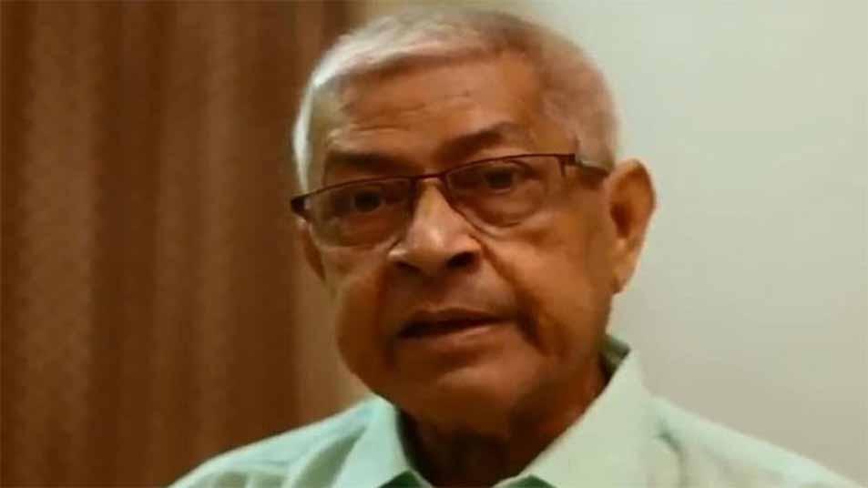 ভালো আছেন 'ঘুড্ডি' নির্মাতা সালাউদ্দিন জাকী