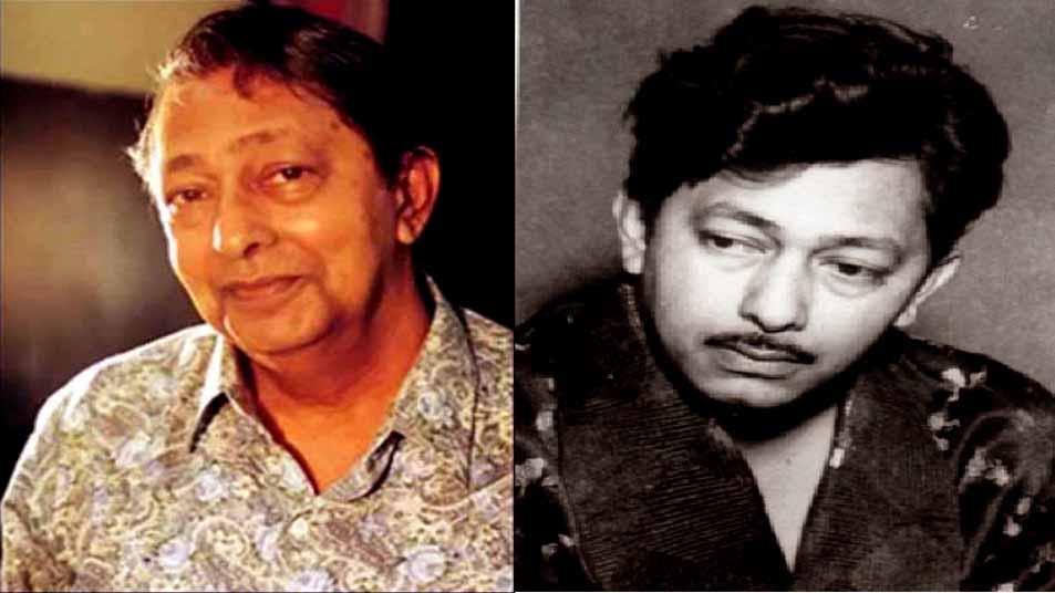 কিংবদন্তি অভিনেতা গোলাম মুস্তাফা