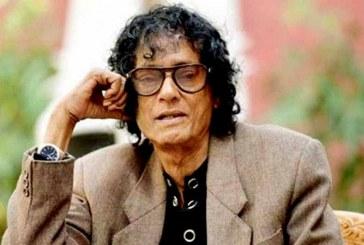 কিংবদন্তি কৌতুক অভিনেতা টেলি সামাদ আর নেই