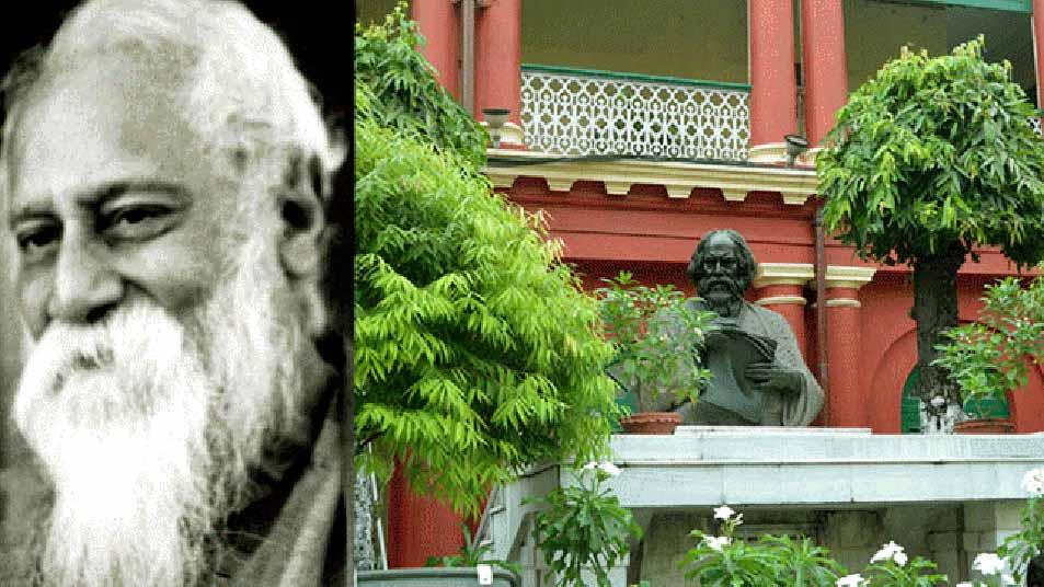 জোড়াসাঁকোতে নির্মাণ হচ্ছে 'বাংলাদেশ গ্যালারি'