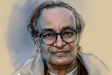 চিরনিদ্রায় শায়িত নাট্যকার মমতাজউদদীন আহমদ