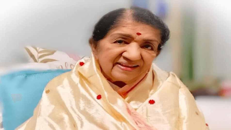 ৯০ বছরে সঙ্গীত কিংবদন্তি লতা মঙ্গেশকর