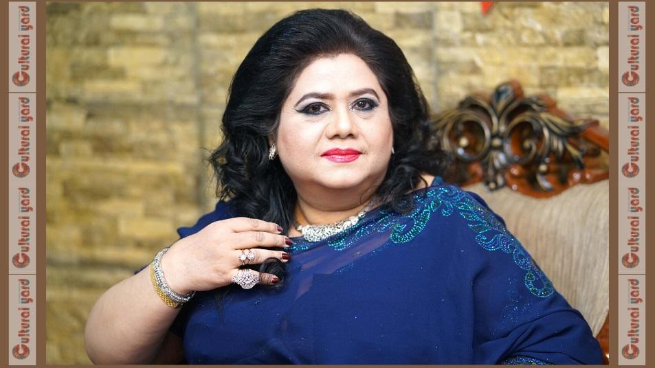 রুনা লায়লা হোম কোয়ারেন্টিনে