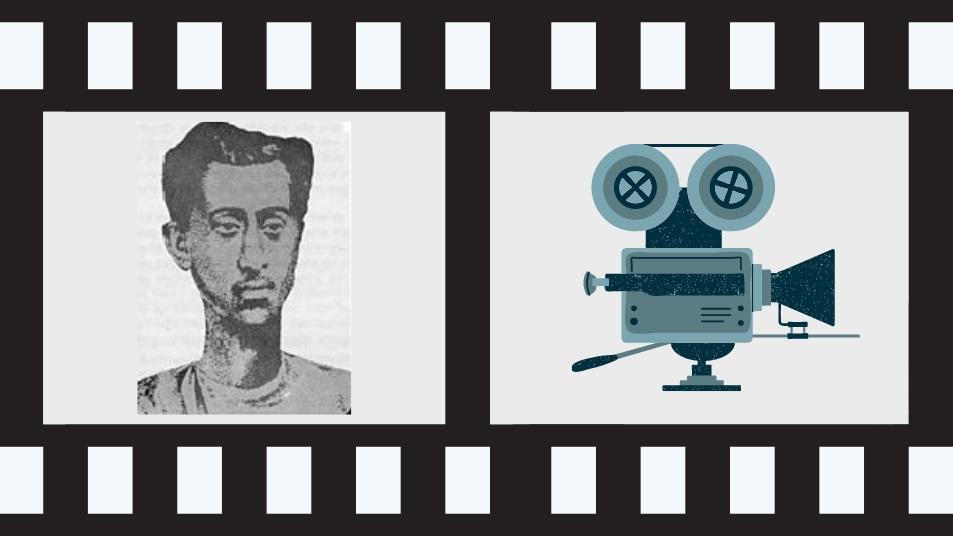 প্রথম বাঙালি চলচ্চিত্রকার হীরালাল সেন