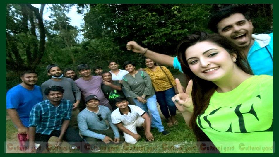 পরী-সিয়ামের 'অ্যাডভেঞ্চার অব সুন্দরবন' শেষ হলো সিরাজগঞ্জে