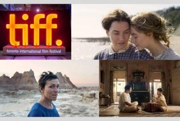 নতুন স্বাভাবিক মেনে টরন্টো আন্তর্জাতিক চলচ্চিত্র উৎসব