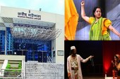 সরব হচ্ছে নাটকপাড়া : ২৩ অক্টোবর খুলবে নাট্যশালা