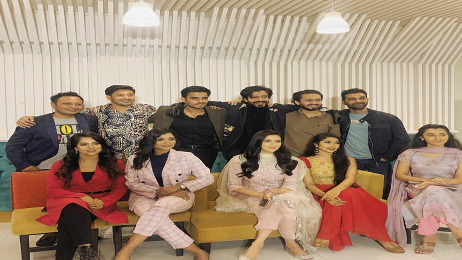 রায়হান রাফির নতুন ছবি 'দামাল'