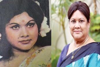 'রুপবান' খ্যাত চিত্রনায়িকা সুজাতা অসুস্থ হয়ে হাসপাতালে