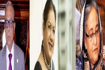 কিংবদন্তি অভিনেত্রী কবরীর প্রয়াণ: রাষ্ট্রপতি ও প্রধানমন্ত্রীর শোক