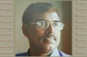 শুভ জন্মদিন সাংবাদিক ড. আবদুল হাই সিদ্দিক